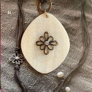 Stunning Silpada necklace